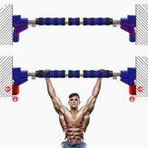 Chin Pull Up Bar Dveře Nastavitelné Cvičení Nástroje Fitness vybavení Cvičení Gym Home