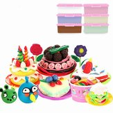 Nororo Paper Clay 150ML Large Volume Clay Soft Plasticine Drawing Slime Polymer Kid Manual Training