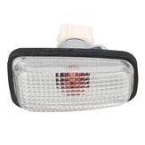 Side Marker Lights Repeater Lamp 12V 55W Amber for Peugeot 106 306 406 806 632567