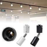Modern 40W E27 Rotatable Holder for Track Light Clothing Shop Window Showroom Exhibition AC85-220V