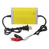 12V Battery Charger 2A 20AH Motorcycle Battery Charging Intelligent Fast Carhging