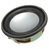1pc 40mm 4Ω 3W Full-range Audio Speaker Stereo Woofer Loudspeaker