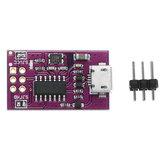 5Pcs AVR ISP ATtiny44 USBTinyISP Programador Bootloader