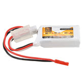 ZOP Power 7.4V 450mAh 60C 2S Lipo Battery JST Plug For Eachine Aurora 90 100 FPV Racer