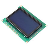 5V 1604 LCD 16x4 Zeichen LCD Bildschirm Blau Schwarzlicht LCD Anzeigemodul Geekcreit für Arduino - Produkte, die mit offiziellen Arduino-Karten funktionieren