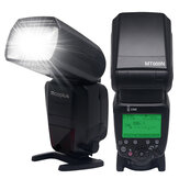 Mcoplus MT600C GN60 High-Speed Sync HSS 1/8000s I-TTL Master-Slave w aparacie Flash Speedlite do aparatu DSLR Canon