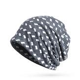 Wielofunkcyjny czapka damska z długim rękawem