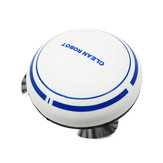 Mini Robot Vacuum Cleaner Automatic Household Cleaning Sweeping Robot