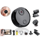 HDQ15 Wireless HD 1080P Mini Wifi IP Security fotografica Camcorder per iPhone Android