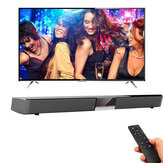 Bakeey 40 W LED Display AUX 3.5mm Controle Remoto 3D Hifi Speaker Bluetooth Soundbar Music Amplifier