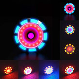 12V Motorcycle Achter LED-remlicht Lamp ABS Motorbike-staartstoplicht Colorful