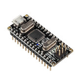 Nano V3.0 CH340/ATmega328P 16MHz Assembled Version Module RobotDyn for Arduino - products that work with official Arduino boards
