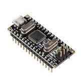 Nano V3.0 CH340/ATmega328P מודול גרסה מורכבת של 16 מגה-הרץ RobotDyn עבור ארדואינו - מוצרים העובדים עם לוחות Arduino רשמיים