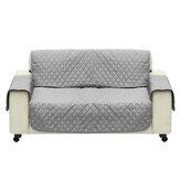 Tapete para sofá de 3 lugares Capa para sofá à prova d'água Animal de estimação Cachorro Tapete infantil Protetor de móveis antiincrustante para sofá com alça