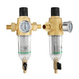 1/2 Inch 3/4 Inch Interface Water Filter Water Purifier