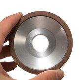 Ściernica diamentowa 75 mm 180 Grit Frezarka do metalu z węglików spiekanych