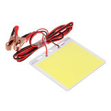 30 W COB LED Chip 130X120 MM voor DIY Schijnwerper Outdoor Camping Lamp DC12V