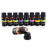 9Pcs Plant Aromatherapy Essential Oil
