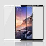 MOFI 9H Diamond Anti-Explosionsschutzfolie aus gehärtetem Glas mit voller Abdeckung für Xiaomi Mi Max 3 Nicht original