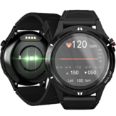 LOKMAT COMET 3 Local Music Player bluetooth Call Heart Rate Monitor 10 Sports Modes Long Standby Smart Watch