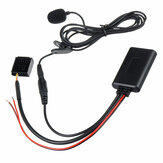 Car AUX Audio Cable Adapter bluetooth For Ford For Focus For Fiesta For Mondeo