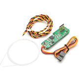 RCD3015G HD Port vers AV Convertisseur V2 pour Sony avec IR Remote Triggering Support Ground Remote FPV