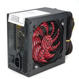 Fonte de alimentação PC 800W para Intel AMD PC 12V ATX SLI PCI-E Ventilador de 12cm
