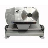 Rebanadora multifuncional automática YEEYO GJ-801 200W 220V ~ 50Hz Grosor de rebanada ajustable resistente al desgaste para enchufe Kitchen-CN