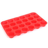 24 Cavity Cake Cookies Pan Mold Chocolate Baking Molds Moulds Ice Mold Multifunction Baking Tools