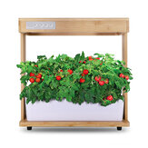40W LED Indoor Plant Hydroponics Grow Light Garden Light For Plants Flowers Seedling Vegetables Cultivation Growing System