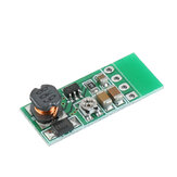 3pcs DD06AJSB DC 3.3V 3.7V 5V to 6V 9V 12V Adjustable Step Up Boost Converter Voltage Regulator Power Supply Module DC 2.6-6V to DC 3-15V