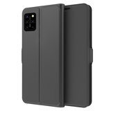 Bakeey Flip Magnetic With Wallet Card Slot Protective Case for UMIDIGI S5 Pro