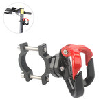 BIKIGHT Bike Front Hook Metal Bicycle Hanging Bag Double Hooks Claw for Xiaomi Electric Scooter M365 Pro Universal