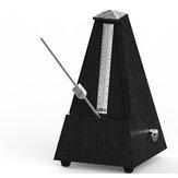 SOLOタワー型ギターメトロノームベルリングリズムメカニカル振り子メトロノームギターベースピアノバイオリンアクセサリー