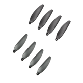8PCS Eachine EX5 GPS 5G WIFI FPV RC Quadcopter Spare Parts Propeller Props Blades 4 Pairs