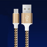 Bakeey 2.1A Type C Micro USB Fast Charging Data Cable For Huawei P30 Pro Mate 30 P40 Mi10 K30 5G