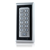 ZKTco ZK-FP810E Metal Touch Access Controller ID Card Password Access Control System Attendance Machine