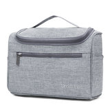 Travel Cosmetic Bag Portable Wash Bag Travel Clothes Storage Bag Waterproof Storage Bag Hanging Package