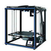 TRONXY® X5SA- PRO CoreXY Desktop DIY 3D Printer Kit 330 * 330 * 400 حجم الطباعة مع OSG Dual-Axis / Titan Extruder الدعم Auto-leviling / القوة off Resume / Filament Run-Out Detection