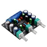 3Pcs XR1075 BBE Exciter Digital Power Amplifier Tone Board Audio Sound Quality Upgrade DIY AC and DC Universal