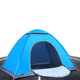 Outdoor Camping Namiot kempingowy Anti-UV 2 Person Ultralight Namiot składany Pop Up Automatic Open