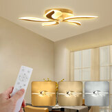 550LED Modern Ceiling Lights Cocina Living Bedroom Chandelier Colgante Lámparas