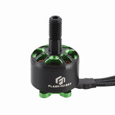 Flashhobby Arthur Series A1408 1408 2800KV 2-6S / 3650KV 2-4S Brushless Motor with 1.5mm / 5mm Shaft for RC Drone FPV Racing