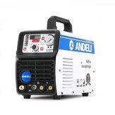 ANDELI CT-520DPL 5 in 1 Smart tragbare einphasige Multifunktionsschweißmaschine mit CUT / MMA / COLD / PULSE / WIG-Schweißmaschine