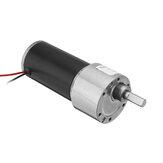 MachifitDC12V60/90/140rpm Permanent Магнит Мотор Редуктор с турбонагнетателем постоянного тока Мотор