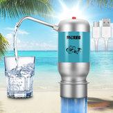 موزع المياه الكهربائية التلقائي مضخة جالون للشرب مع USB كابل قابل للشفاء التبديل