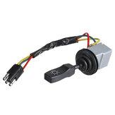 PRC3430マスターヘッドライトサイドライトスイッチ(ディフェンダー用、1996年まで)
