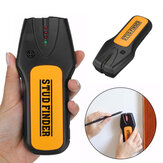 3-in-1 Wood Stud Metal Finder AC Wire Cable Detector Smart Scanner Sensor Tool