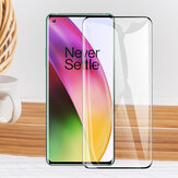 Bakeey 3D Curved Edge Anti-Explosion High Definition Full Coverage Tempered Glass Screen Protector for OnePlus 8