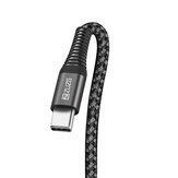 ZUZG 3A Micro USB Type C Fast Charging Data Cable For Huawei P30 Pro P40 Mate 30 Mi10 5G S20 Oneplus 7T Pro